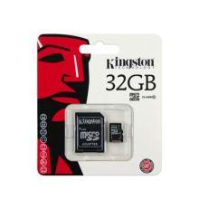 Kingston 32 GB / Class 10 / 80 MB/s|armenius.com.cy