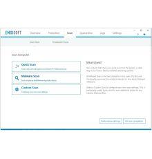 Emsisoft Anti-malware Home / 1 Year / 1 PC|armenius.com.cy
