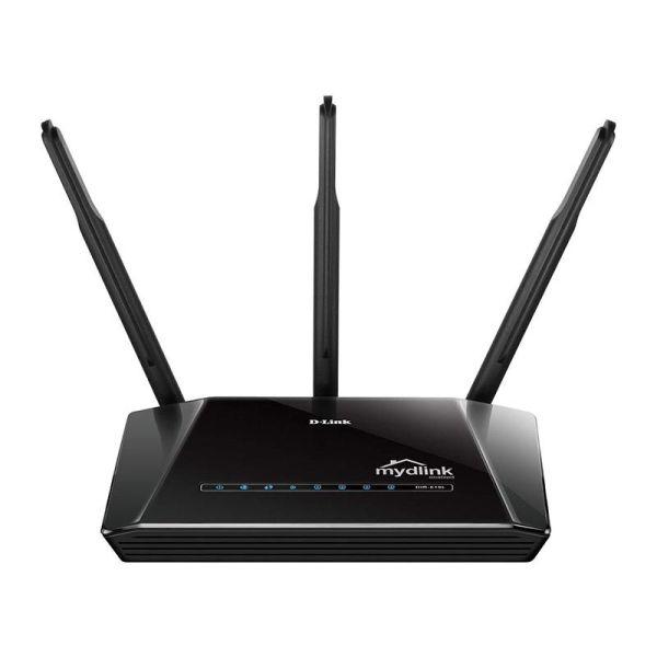 Routers Router D-Link Wireless DIR-619L armenius.com.cy