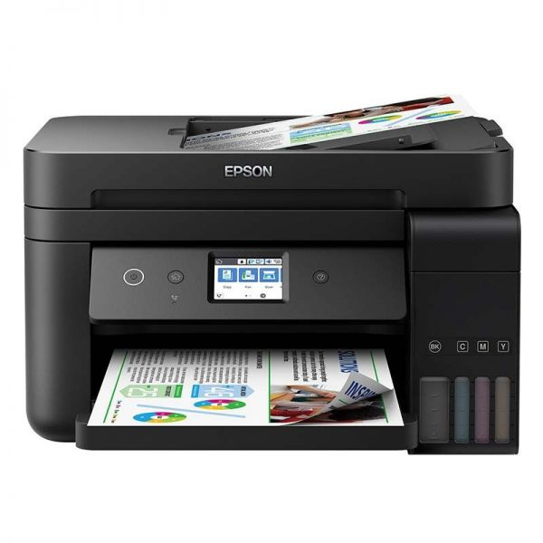 Epson ITS L6170 / Tank ink / C11CG20402  Armenius Store