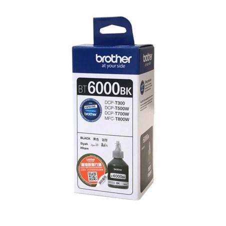Brother Black Ink Yield BT6000BK  Armenius Store