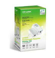 TP-Link Power Line TL-PA4016p kit|armenius.com.cy