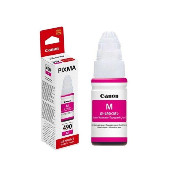 Canon Ink Cartridge GL-490M Magenta  Armenius Store