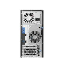 Tower HPE ProLiant ML30 G10 / Intel Xeon E-2224 3.4 GHz / 16 GB RAm / No Disk
