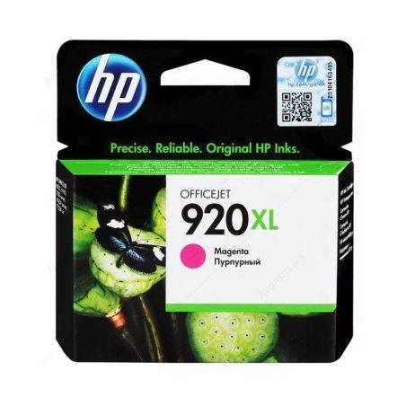 HP 920XL Magenta Officejet Ink Cartridge  Armenius Store