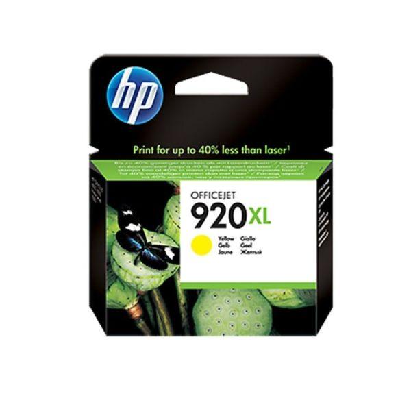HP 920XL Yellow Officejet Ink Cartridge| Armenius Store