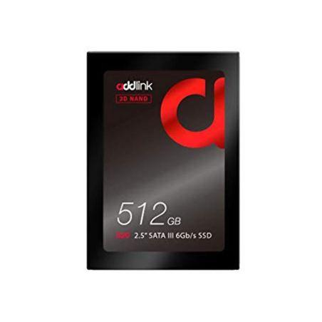 Addlink S20 512 GB / 2.5 / SATA 3  Armenius Store