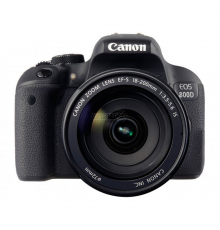 Canon EOS 800D and 18-55 IS Lens|armenius.com.cy