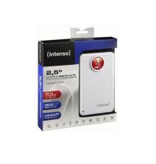 Portable HDD 1TB Intenso - 6021561, USB 3.0|armenius.com.cy
