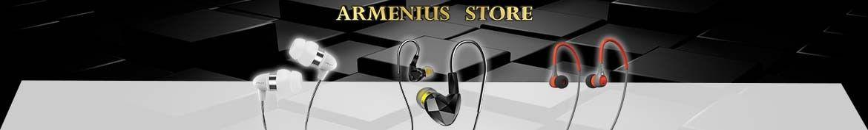 Headphone and Earphone  - Armenius Store
