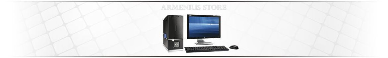 Laptop and desktop computers - Armenius store