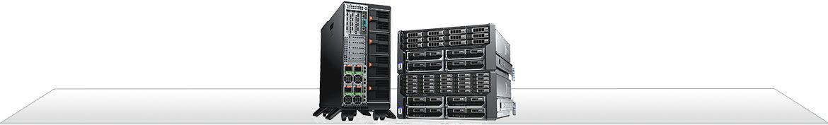 Server and server hardware - Armenius store