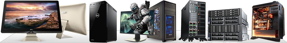 Desktop PC, All in One PC and gaming PC at best price - Armenius store